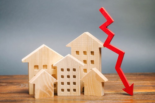 Mortgage activity dips for the fourth time in five weeks