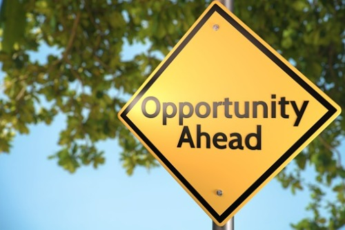 As the job market recovers, how can originators help folks get back on their feet?