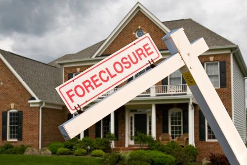 Foreclosure activity increases in Q1, despite moratorium
