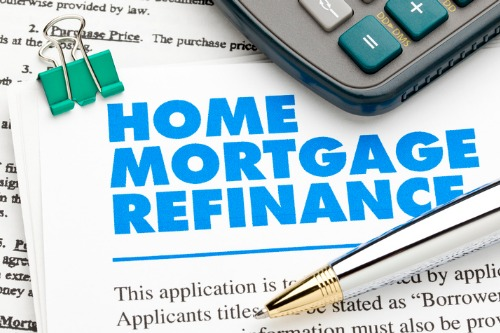 FHFA announces new refinance option for low-income borrowers