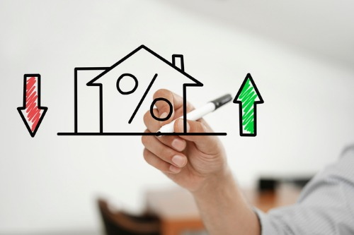 Fixed mortgage rates still under 3%