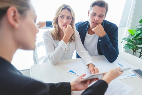 Six ways real estate agents can manage unhappy homebuyers