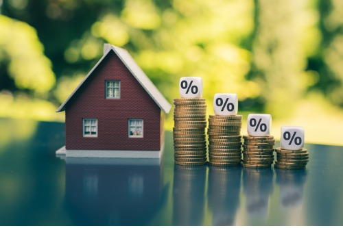 US mortgage rates are down again, but for how long?