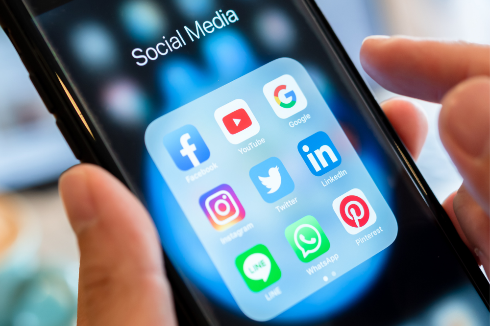 How real estate agents can use social media to boost marketing