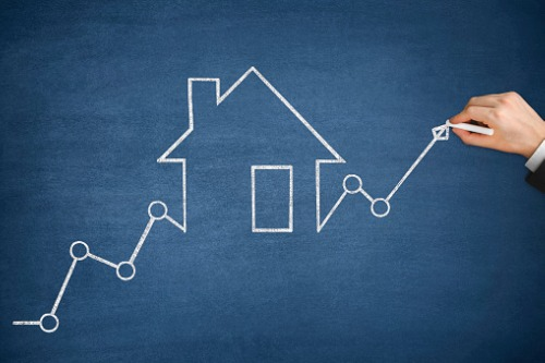 What's boosting rent prices in the US?