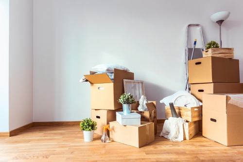 More Americans are moving – what's driving the trend?