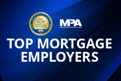 Top Mortgage Employers 2021: Entries now open
