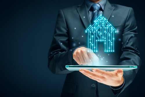Mortgage brokers on mortgage tech