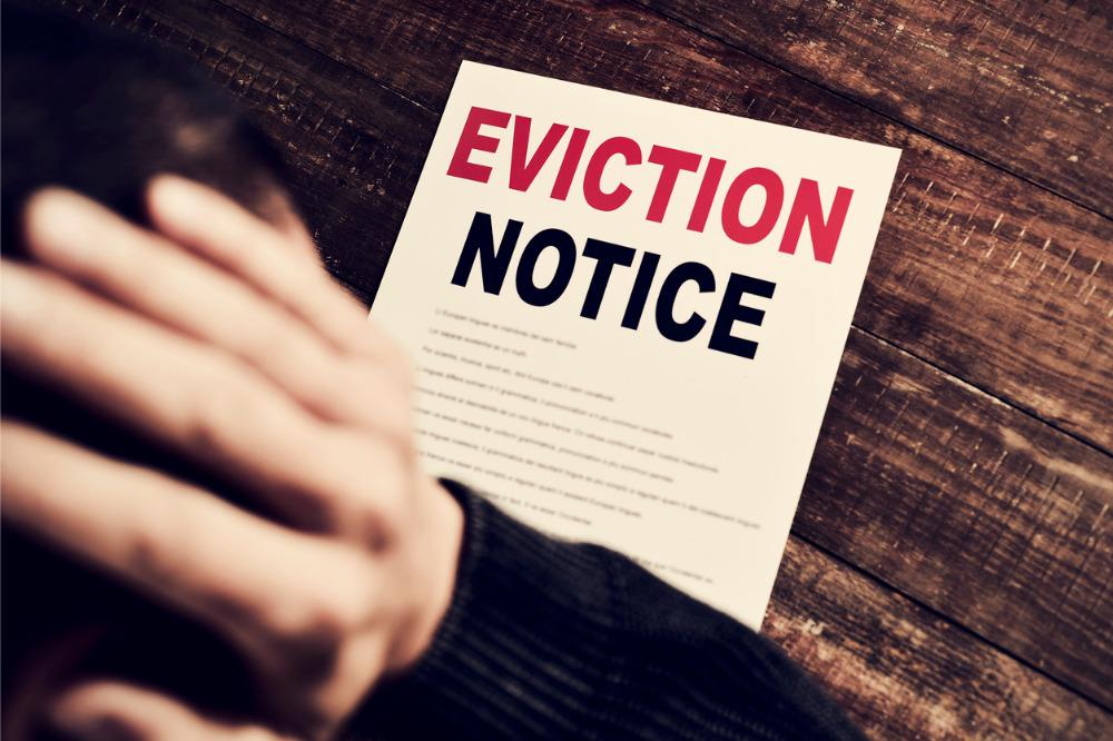 NAHB challenges CDC eviction moratorium