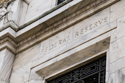 Fed chair reveals rate decision