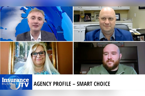 What are the biggest challenges facing independent insurance agents?