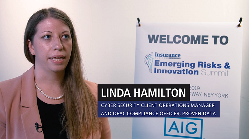 How can businesses and their insurers be prepared for the inevitable cyber threat?