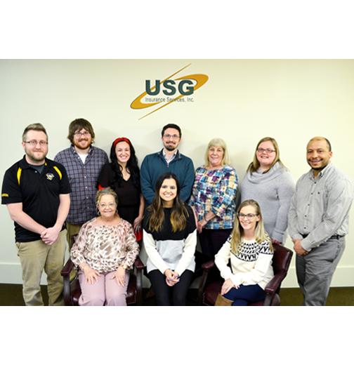 All-star wholesale partner: USG Insurance Services