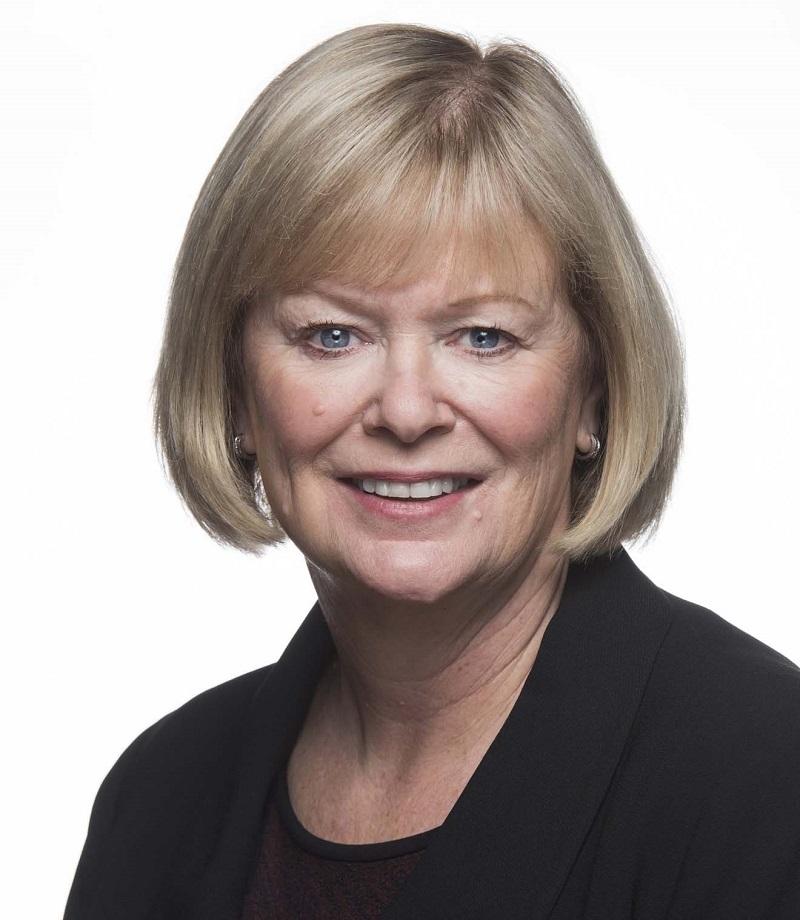 Carol Jardine, Wawanesa Mutual Insurance Company (Canada)
