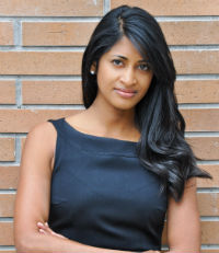 Rekha Skantharaja, Tangram Insurance Services (US)