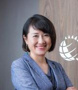 Belinda Au, Sun Life Singapore (Asia-Pacific)