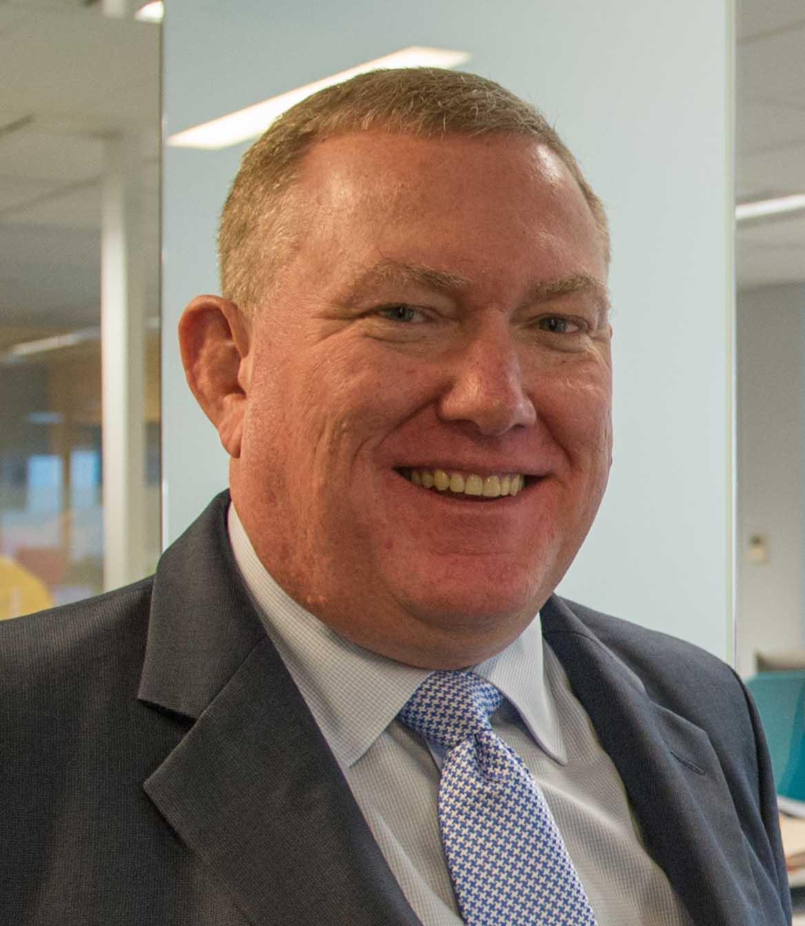 Brad French, SLE (Australia)