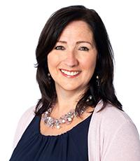 Karen Mican, RSA (Canada)
