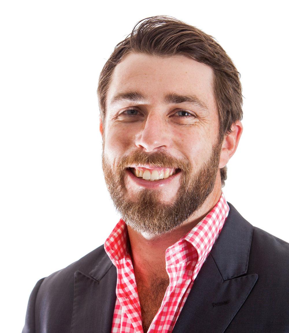 Ross Hayward, Premium Funding (Australia)