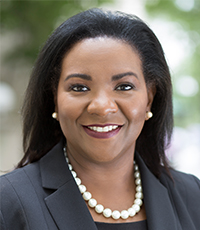 Janelle Edem, Liberty Mutual (US)