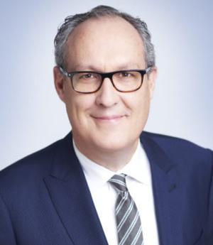 Louis Gagnon, Intact Insurance (Canada)