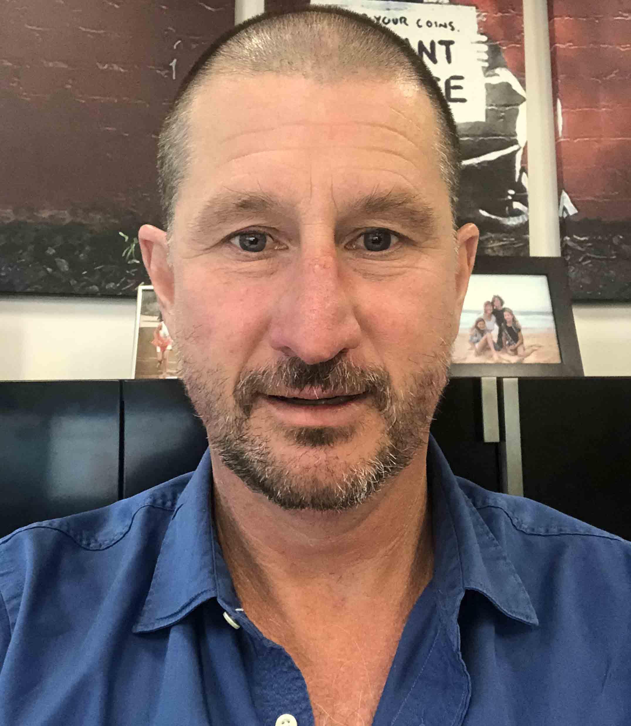 Damien Coates, DUAL (Australia)