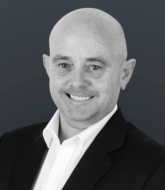 Shaun Standfield, Insurance Advisernet (Australia and New Zealand)