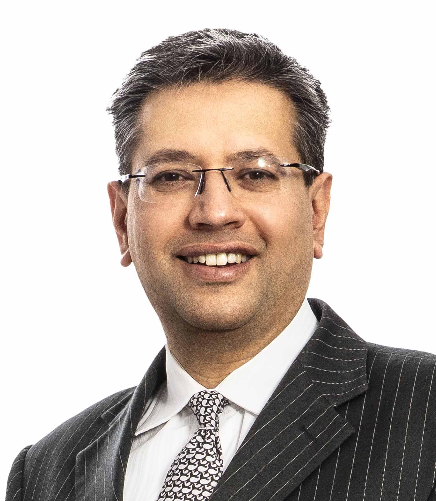 Rohit Verma, Crawford & Company (US)