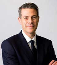 Anthony Baldwin, AIG (UK)