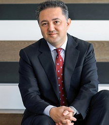 Solmaz Altin, Allianz (Asia-Pacific)