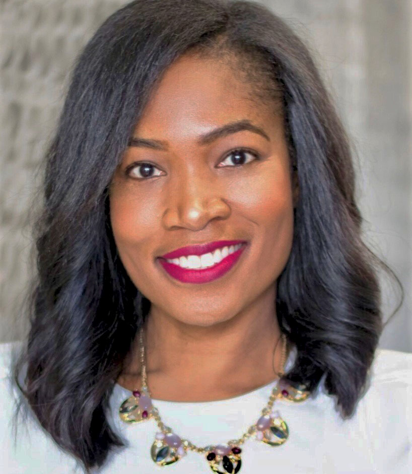 Tenesha Frazier-Levett, Crawford & Company (US)