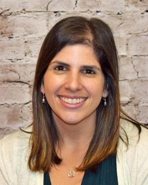 Tina Levine, Director, Underwriting - Cyber & Tech