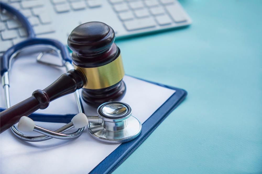 Zurich division sued for $1 billion over healthcare company