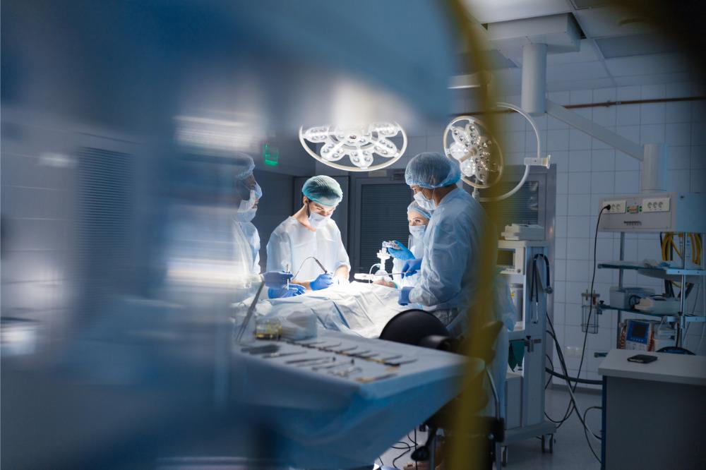 Hospital, top surgeon accused of Medicare/Medicaid billing fraud