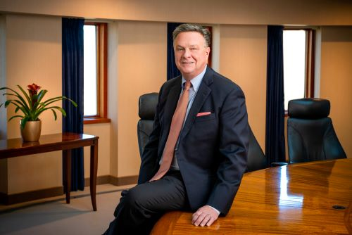 Selective CEO begins the next chapter of his 40-year career