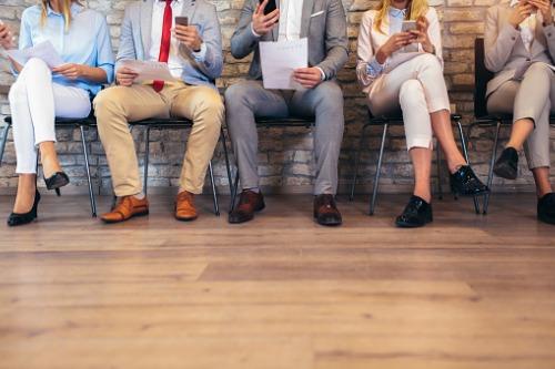 This week's top insurance jobs – December 02, 2019