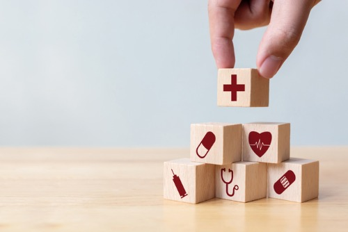The changing face of US healthcare insurance