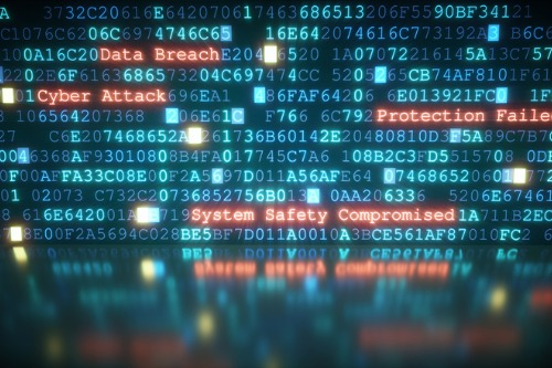 United Nations offices sustain massive cyberattack