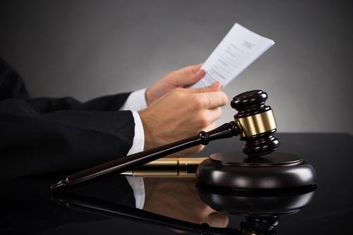 Judge delivers verdict on Trump insurance fraud investigation