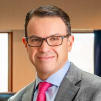 John Marchioni, Selective Insurance (US)