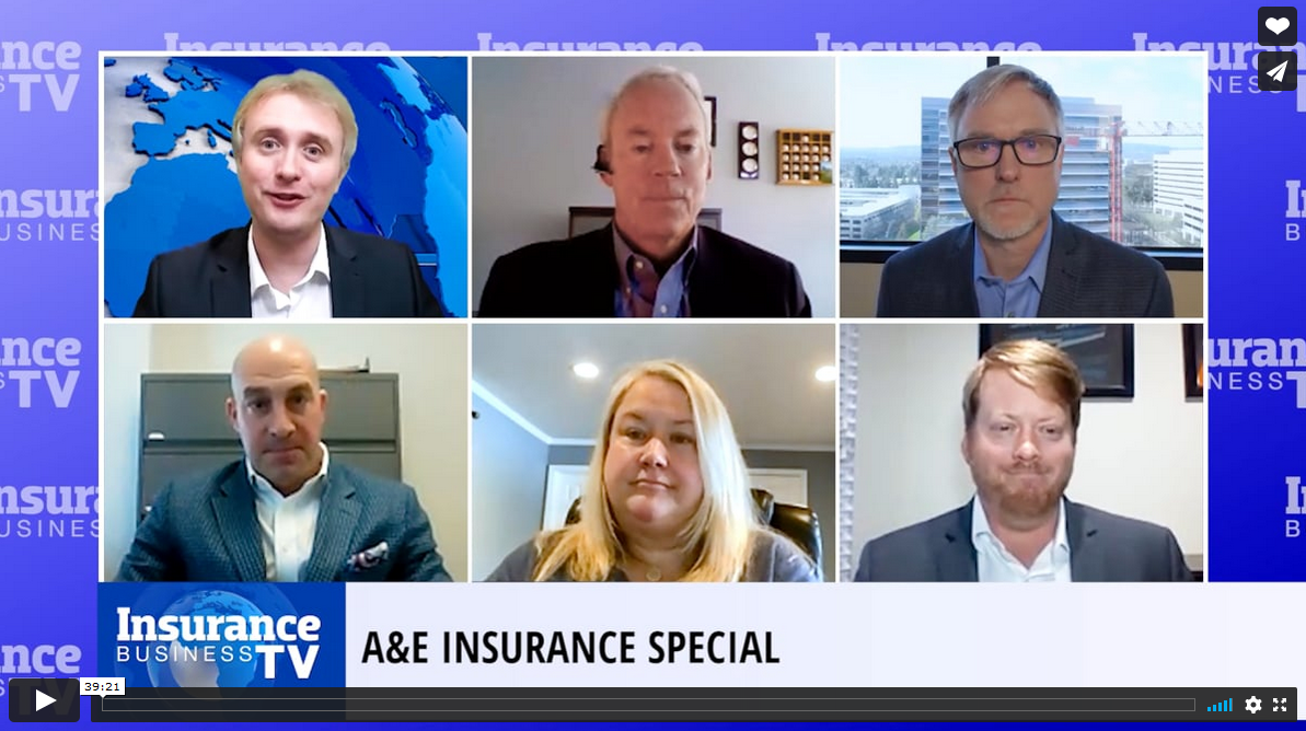 A&E insurance experts roundtable: Key issues and growing demand