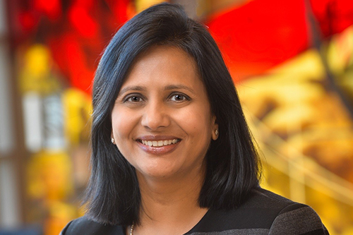 Northwestern Mutual taps analytics expert for board