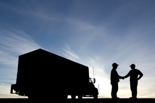 Zurich, Vindati collaborate to provide standalone motor truck cargo insurance