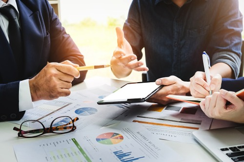 JAG Insurance establishes financial services division, names division head
