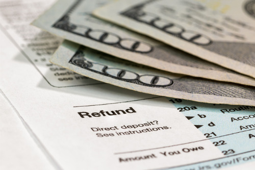 Nationwide Offers One Time Premium Refund Insurance Business