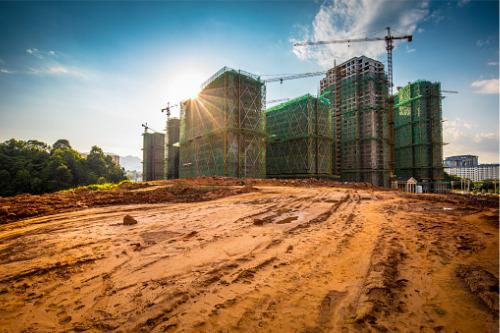 Labor shortage threatens construction industry
