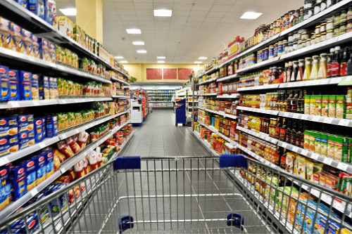 Risks in grocery stores stacking up amid coronavirus