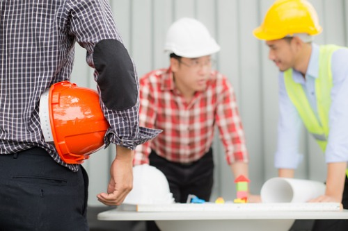 Navigating professional liability for architects and engineers