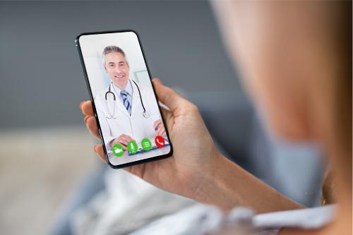 Telemedicine adoption takes off during coronavirus pandemic