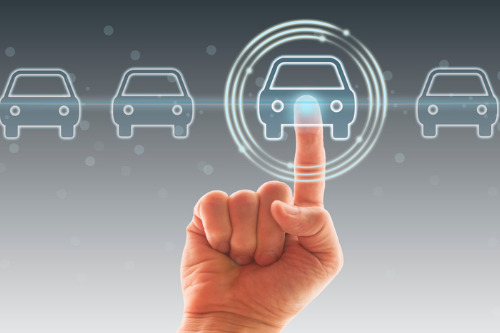 What is the role of the auto insurance broker in the virtual age?